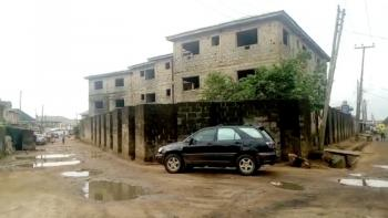 75 Rooms All En Suite in a Serene Environment Good for Hotel Use, Liasu Road, Near Sinaguage Church at Egbe Town, Ikotun, Lagos, Hotel / Guest House for Sale