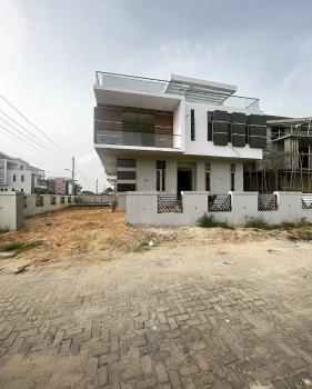 Brand New 5 Bedroom Fully Detached Duplex;, Chevron, Tollgate., Lekki, Lagos, Detached Duplex for Sale
