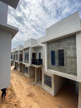 4-bedroom  Luxury Terrace House, Off Domino Pizza Road Agirun, Agungi, Lekki, Lagos, Terraced Duplex for Sale