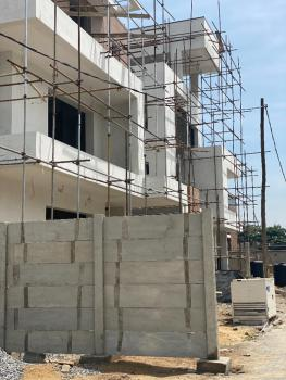 Newly Built 5 Bedroom Detached House, Old Ikoyi, Ikoyi, Lagos, Detached Duplex for Sale