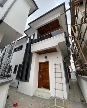 Brand New 4 Bedroom Semi Detached Duplex, Idado, Lekki, Lagos, Semi-detached Duplex for Sale