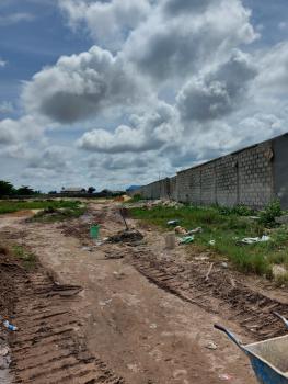 Service Plots, Lekki Pearl Estate Phase 2 Back of Blenco Supermarket, Sangotedo, Ajah, Lagos, Residential Land for Sale