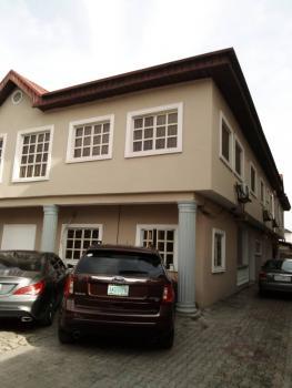 3 Bedroom Flat, Igbo Efon, Lekki, Lagos, Flat for Rent