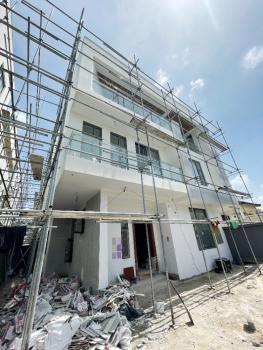 Exclusive 5 Bedroom Mini-mansion, Christ Avenue, Lekki Phase 1, Lekki, Lagos, Detached Duplex for Sale