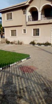3 Bedroom Flat in a Serene Environment, Journalist Estate Phase 1, Berger, Arepo, Ogun, Flat for Rent