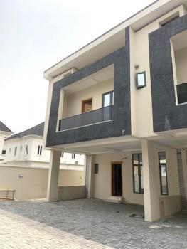 Newly Built 4 Bedroom Terrace Duplex, Chevron Alternative Route, Lekki, Lagos, Terraced Duplex for Rent