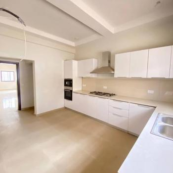 Newly Built 3 Bedrooms Apartment with Bq, Bayview Estate, Ikate Elegushi, Lekki, Lagos, Flat / Apartment for Sale