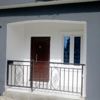 Brand New 3 Apartment, Around Novare Shoprite, Sangotedo, Ajah, Lagos, Flat for Rent