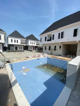 Brand New 3 Bedroom Terrace Duplex, Lekki, Lagos, Terraced Duplex for Sale