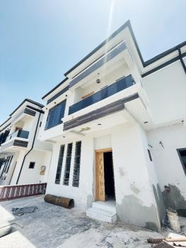 5 Bedroom Detached Duplex Within an Organized Community, Chevron, Lekki Phase 2, Lekki, Lagos, Detached Duplex for Sale