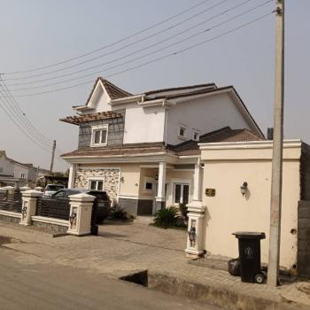 Luxury 4 Bedroom Duplex, After Stella Marris College., Life Camp, Abuja, Detached Duplex for Sale