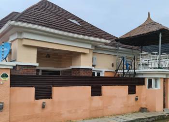 Smart 3 Bedroom Bungalow ., Thomas Estate Off Modupe Young Street., Lekki Phase 2, Lekki, Lagos, Detached Bungalow for Sale