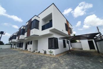 Brand New 3 Bedroom Terraced Duplex with Bq, Ajah, Lagos, Terraced Duplex for Sale