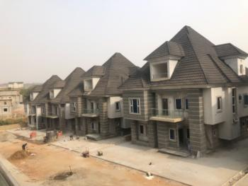 Luxury 5 Bedroom Detached Duplexes at Guzape, Guzape District, Abuja, Detached Duplex for Sale