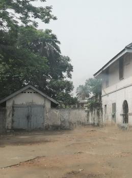 3,200sqm Land with Demolishable Structure, Bank Road, Old Ikoyi, Ikoyi, Lagos, Mixed-use Land for Sale