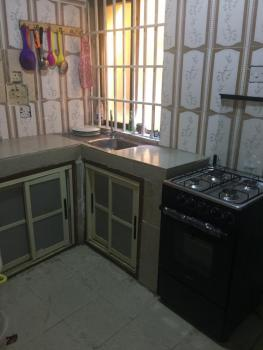 Clean 3 Bedroom Flat with Excellent Facilities, Gra Phase 1, Magodo, Lagos, Flat for Rent