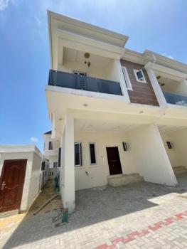Luxury 4 Bedroom Terraced Duplex., Vgc, Lekki, Lagos, Terraced Duplex for Sale