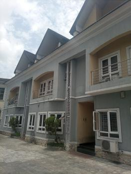 Luxurious and Tastefully Finished 4 Bedroom Semi-detached Duplex, Off Abacha Road , New Gra, Port Harcourt, Rivers, Semi-detached Duplex for Rent