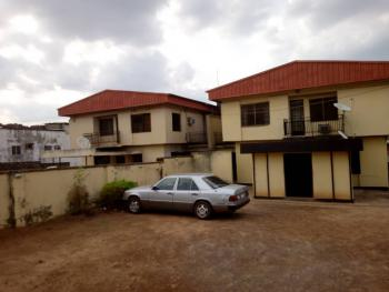 Massive 4 Plots of Land with Twin Fully Detached 5 Bedrooms Duplex, Brown & Brown Avenue, Independence Layout, Enugu, Enugu, Mixed-use Land for Sale
