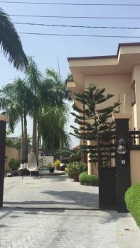 5 Bedroom Duplex + 2 Bedroom Bq, Lekki Phase 1, Lekki, Lagos, Detached Duplex for Sale