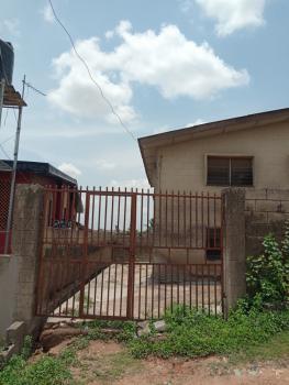 Twin 3 Bedroom Flat Up, Twin Flat of 2 Bedroom Downstairs & Room Self, Alhaji Adesina Majekodunmi Crescent, Orita, Challenge, Ibadan, Oyo, Block of Flats for Sale