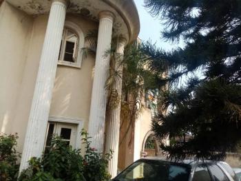 5 Bedrooms Fully Detach House with 2 Bedrooms Boys Quarters, on 675sqm, Estate, Vgc, Lekki, Lagos, Detached Duplex for Sale