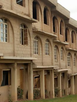 3 Floors of Story Building Good for School and Hotel, Oni and Son Area,mobil, Ring Road, Challenge, Ibadan, Oyo, School for Sale