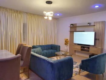 Newly Furnished Luxurious 3 Bedroom Apartment, Freedom Way, Lekki Phase 1, Lekki, Lagos, Flat / Apartment Short Let