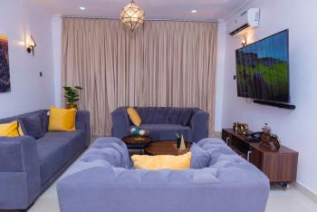 Luxurious 3 Bedroom Apartment, Milverton Estate, Osapa, Lekki, Lagos, Flat / Apartment Short Let
