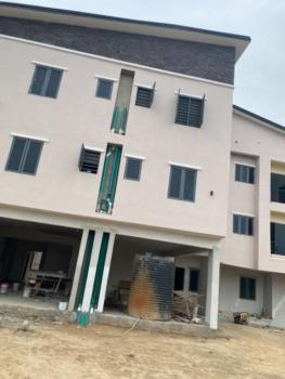 Brand New 2 Bedroom Flat, Osapa, Lekki, Lagos, Flat for Rent