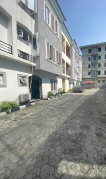 Well Finished 4 Bedroom Terrace with Bq., Ikate Elegushi, Lekki, Lagos, Terraced Duplex for Sale