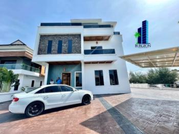 Brand New Luxurious 5 Bedrooms +1bq Fully Detached Duplex, Megamount, Ikota, Lekki, Lagos, Detached Duplex for Sale