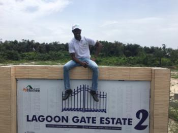 Exclusive Waterfront Dry Land with Complete Documents, Close to The New International Sea Port, Akodo Ise, Ibeju Lekki, Lagos, Residential Land for Sale