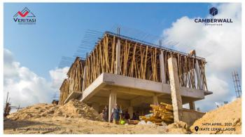 2 Bedroom Apartments + Bq, Ikate, Lekki, Lagos, Block of Flats for Sale
