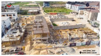 3 Bedroom Penthouse + Bq, Ikate, Lekki, Lagos, Terraced Duplex for Sale