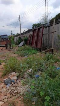 200ft By 200ft Commercial Land, Gapiona Road, Off Airport Road, G.r.a, Benin, Oredo, Edo, Commercial Land for Sale