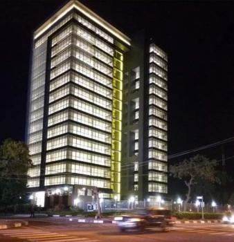 a Commercial Building Consisting of 15 Floors of Office S, Kingsway Road, Ikoyi, Lagos, Office Space for Sale