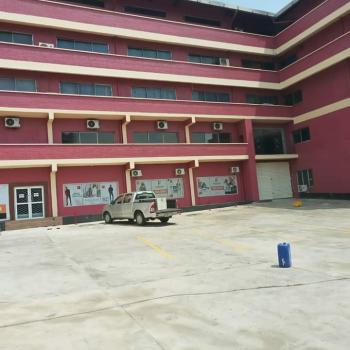 Office Building on 5 Floors Available, Directly on Opebi Road, Opebi, Ikeja, Lagos, Plaza / Complex / Mall for Sale