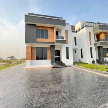 Luxury 5 Bedroom Semi- Detached House, Ikate, Lekki, Lagos, House for Sale