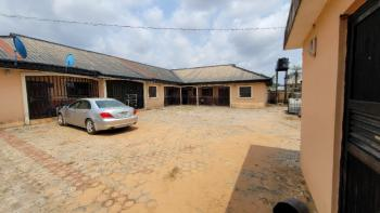 5 Units of 2 Bedroom Flats, Ekae, Benin, Oredo, Edo, Flat for Sale