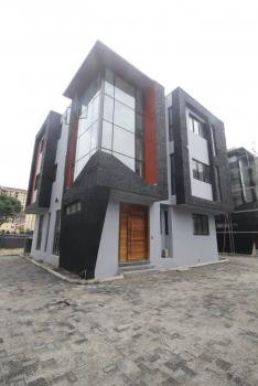 Luxury Fully Serviced 5 Bedroom Detached Duplex with a Room Bq, Old Ikoyi, Ikoyi, Lagos, Detached Duplex for Rent
