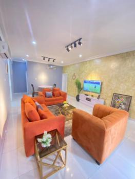 Smart 3 Bedroom Apartment Well Furnished, Ikate, Lekki, Lagos, Terraced Duplex Short Let