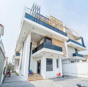 Exquisite 5 Bedroom Fully Detached Duplex with Swimming Pool, Lekki Phase 1, Lekki, Lagos, Detached Duplex for Sale