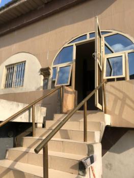 1 Bedroom Apartment, Bakare Estate Via Chevron Or, Agungi, Lekki, Lagos, Mini Flat for Rent
