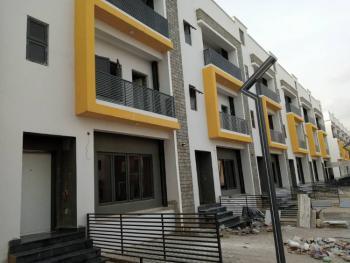 Tastefully Finished Luxury 4-bedroom Terraced Duplex with Bq, Utako, Abuja, Terraced Duplex for Sale