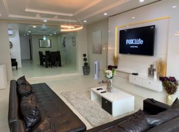 3 Bedroom Flat with 24 Hours Power, Lekki Phase 1, Lekki, Lagos, Flat / Apartment Short Let