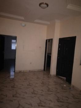Clean Miniflat, Mojisola Street Off College Road, Ogba, Ikeja, Lagos, Mini Flat for Rent