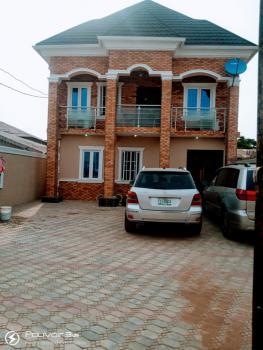 Smart Looking 2 Bedroom Flat, Bucknor Estate, Isolo, Lagos, Flat for Rent