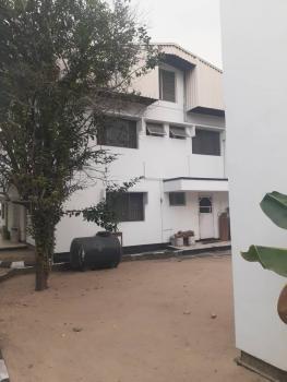 5 Bedroom Detached Duplex with 2 Rooms Boys Quarters, Etim Iyang Street, Victoria Island (vi), Lagos, Detached Duplex for Sale