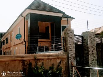 Luxuriously Built 2 Bedroom Flat, Bucknor Estate, Isolo, Lagos, Flat for Rent